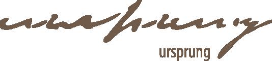 ursprung Logo